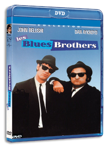 DVD the blues brothers